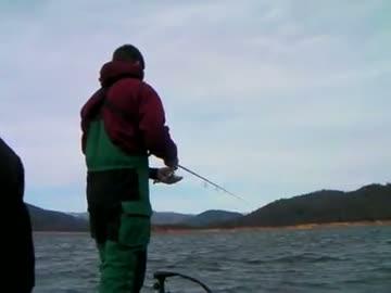 HUMBOLDT STATE UNIVERSITY - EDGAR   HICKS00 - Lake Shasta - 1 - video  10