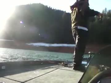 UC DAVIS - MOON   BECK000 - Lake Shasta - 1 - video  4