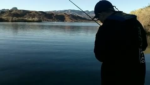 SACRAMENTO STATE - TALUBAN   HAMAMOTO000 - Lake Havasu - 1 - video  2