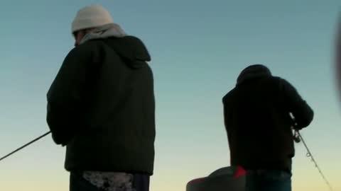UNIVERSITY OF NEVADA, RENO - MURPHY   MALONE000 - Lake Havasu - 1 - video  1