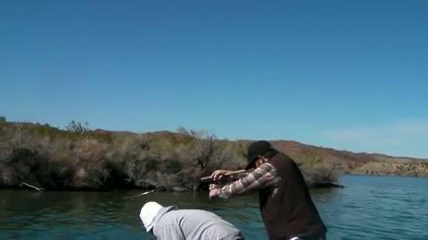 UNIVERSITY OF NEVADA, RENO - MURPHY   MALONE000 - Lake Havasu - 1 - video  2