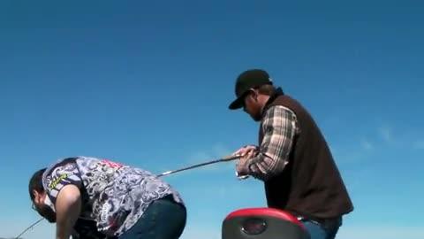 UNIVERSITY OF NEVADA, RENO - MURPHY   MALONE000 - Lake Havasu - 1 - video  3