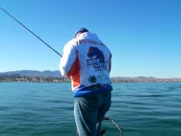 BOISE STATE UNIVERSITY - SPICKELMIER   LEANNA000 - Lake Havasu - 1 - video  1