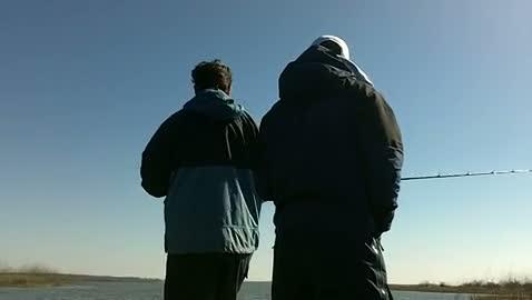 NORTHEASTERN STATE UNIV-TAHLEQUAH - FULPS   DUNCAN000 - Lake Eufaula - 1 - video  4