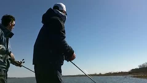 NORTHEASTERN STATE UNIV-TAHLEQUAH - FULPS   DUNCAN000 - Lake Eufaula - 1 - video  6