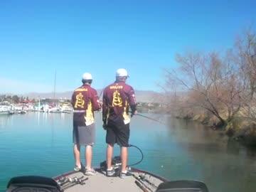 ARIZONA STATE UNIVERSITY - JARRELL   WALKER00 - Lake Havasu - 1 - video  10