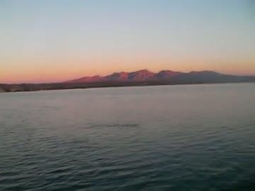 CALIFORNIA POLY - GRUENER   MONSON000 - Lake Havasu - 1 - video  3