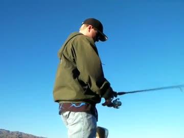CHICO STATE - CLARK   VOGT000 - Lake Havasu - 1 - video  1