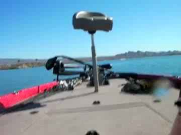 CHICO STATE - CLARK   VOGT000 - Lake Havasu - 1 - video  5