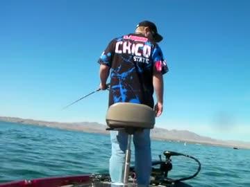 CHICO STATE - CLARK   VOGT000 - Lake Havasu - 1 - video  7