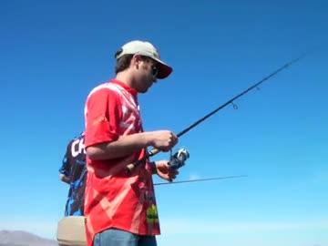 CHICO STATE - CLARK   VOGT000 - Lake Havasu - 1 - video  8