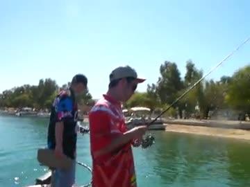 CHICO STATE - CLARK   VOGT000 - Lake Havasu - 1 - video  9