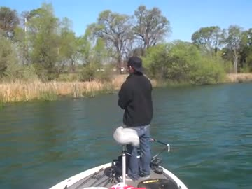 CALIFORNIA POLY - ZEOLLA   LEACOX000 - Clear Lake - 1 - video  3