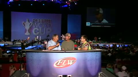 Craig Dowling Interview with Hank Parker and Jason Meninger
