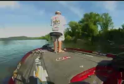 Boat 8 - Luke Clausen