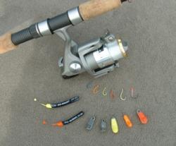 Live-bait rigging