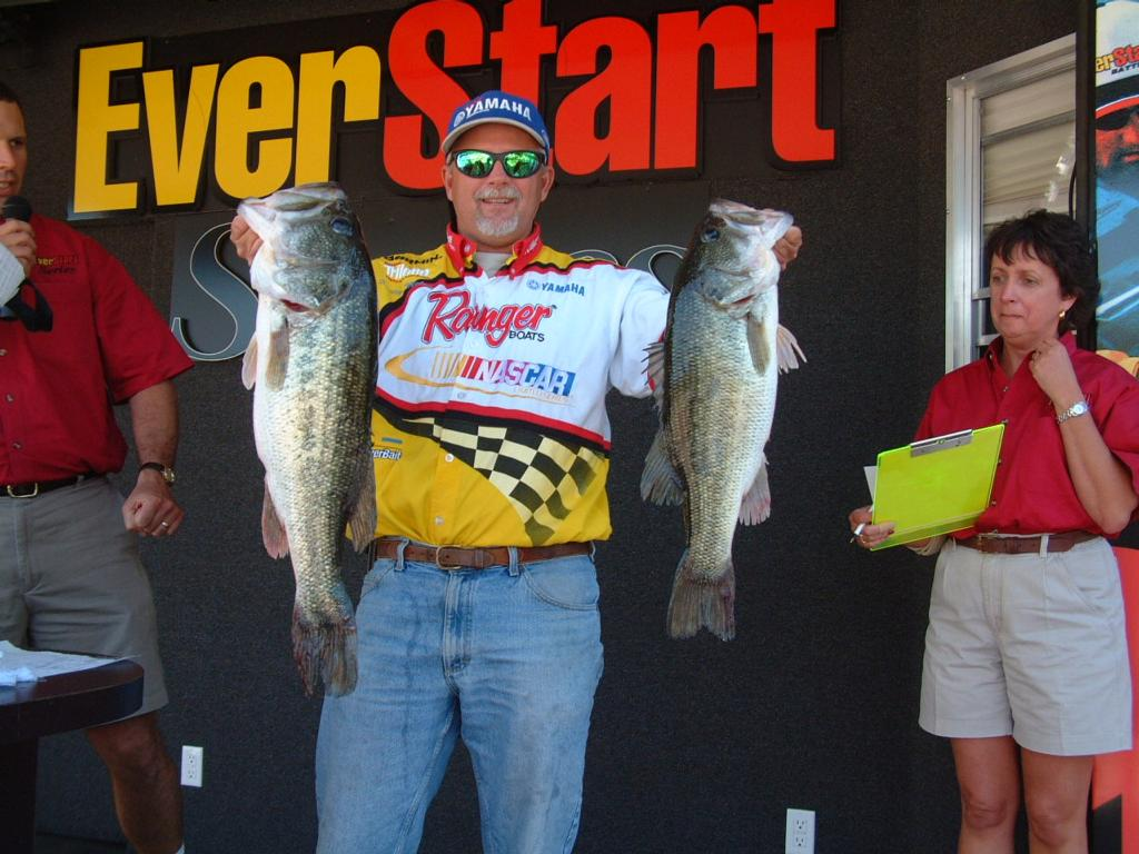FLW Fishing: 2005 EverStart Series preview: Southeast Division