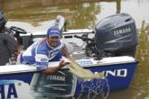 RCL Walleye Tour pro Greg Yarbrough says metal baits are underutilized in national competition.
