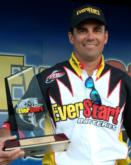 Clayton Meyer, 2005 EverStart Series Lake Havasu pro champion