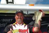 Pro Paul Tormanen of Lees Summit, Mo., finished in second place with a two-day total of 19 pounds, 1 ounce.