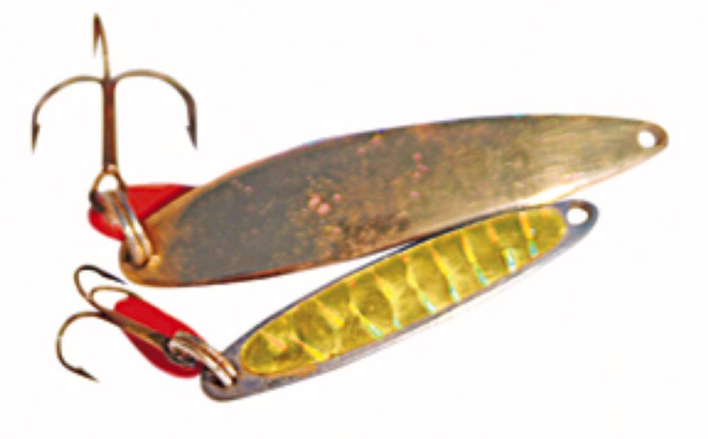 Ice out flw fishing articles for Swedish pimple ice fishing