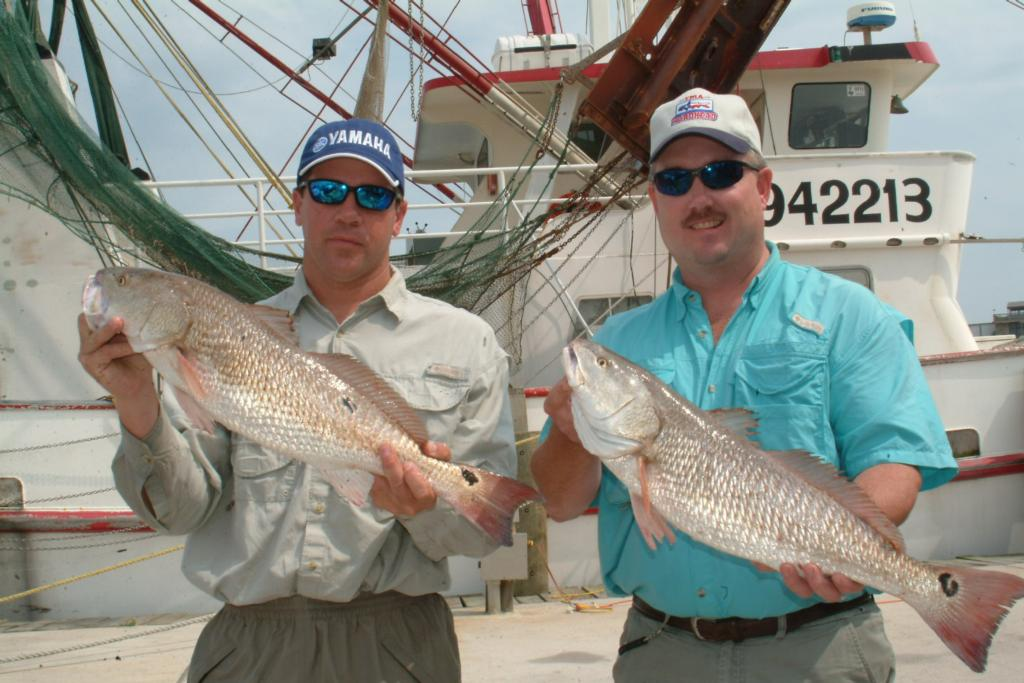 Shaw sahadi shine in port aransas flw fishing articles for Port lavaca fishing
