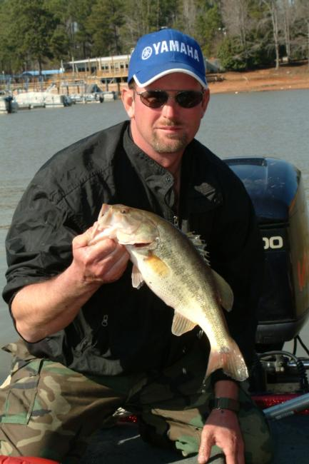 Flw fishing latest tips bass tournament fishing for West point lake fishing