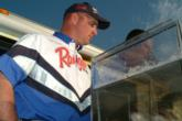 Pro Koby Kreiger of Okeechobee, Fla., finished third with a two-day total of 31-4.