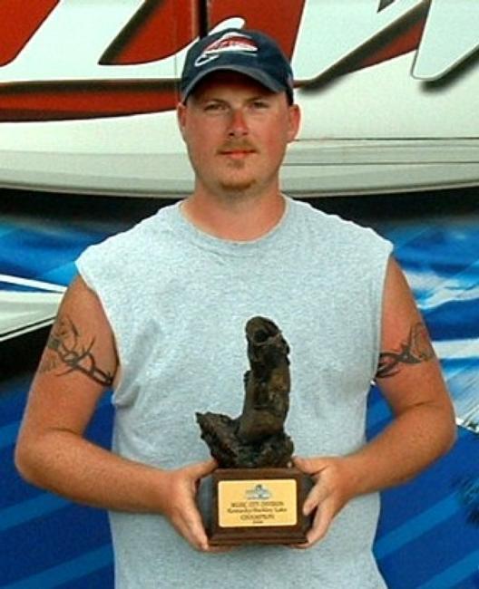 Flw fishing walmart bass fishing league 2015 kentucky for Tennessee fishing license price