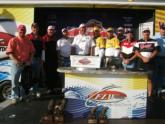 Pictured are the anglers advancing to the TBF National Championship. The top two anglers from each state team advance.