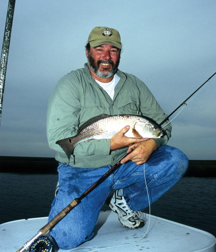10 great saltwater fishing spots for 2008 flw fishing for Fishing spots near me no boat