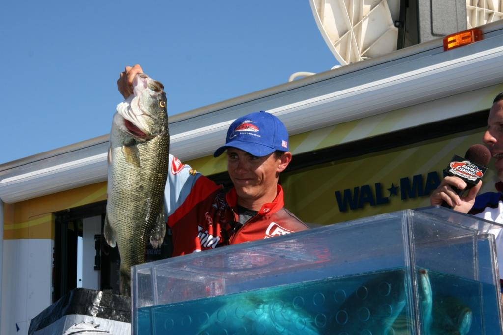 Peak performance flw fishing articles for Peak fishing times