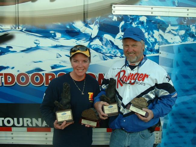 Flw fishing walmart bass fishing league 2007 clarks for Renew ga fishing license