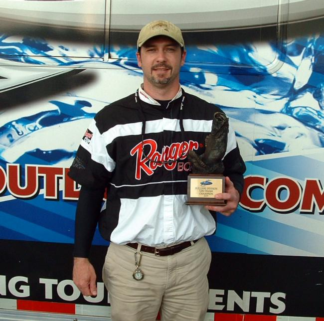 Flw fishing walmart bass fishing league 2015 lake for How much are fishing license at walmart