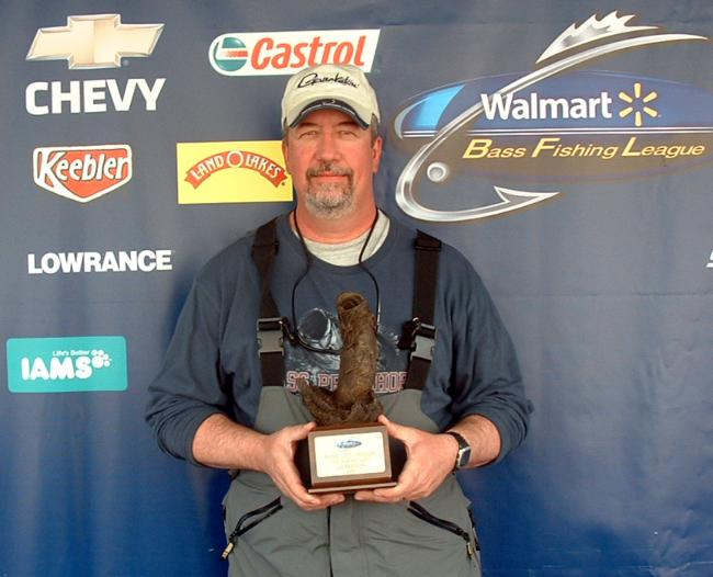 Flw fishing walmart bass fishing league 2009 old for How much are fishing license at walmart