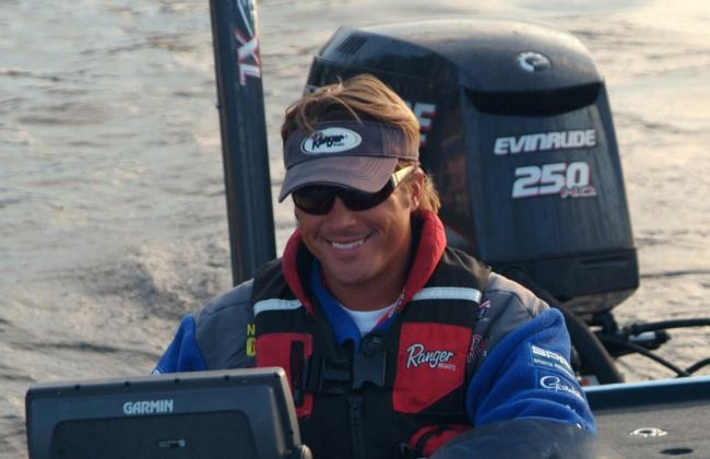Flw fishing grins and fins at champlain for Walmart with live fish near me