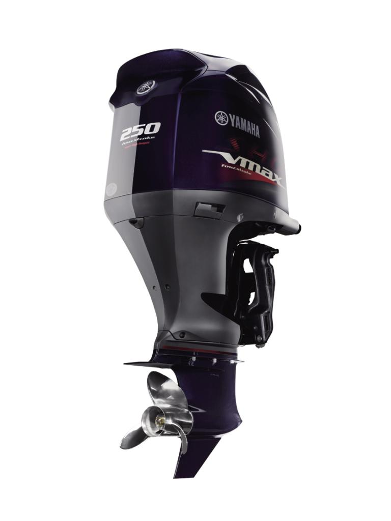 running the yamaha sho v max 250 la flw fishing articles
