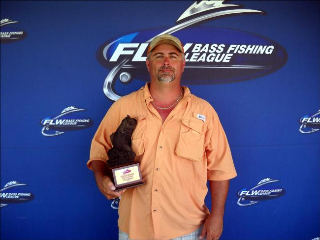 Flw fishing bass fishing league 2013 lake seminole for Buy fishing license at walmart