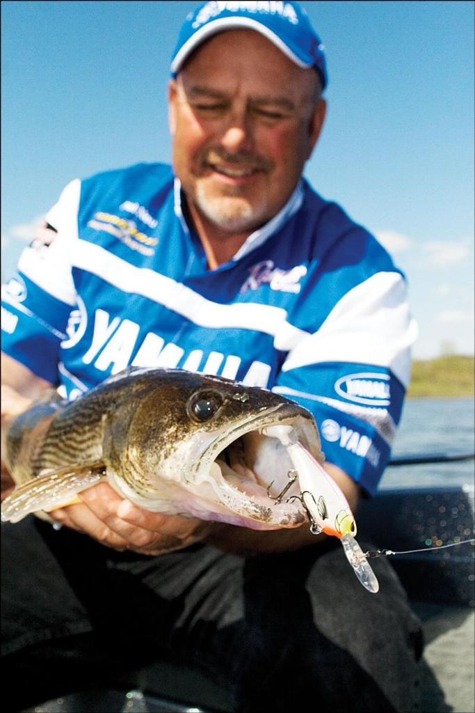 Its A Snap Flw Fishing Articles
