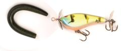 Anthony Gagliardi wolf-pack bass baits