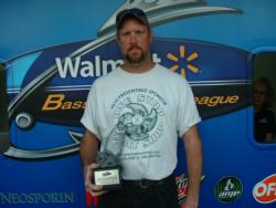 Co-angler Robert Gerber of The Plains, Va., used a total catch of 30 pounds, 7 ounces to win the two-day BFL Super Tournament on the Potomac River. For his efforts, Gerber walked away with nearly $2,600 in winnings.