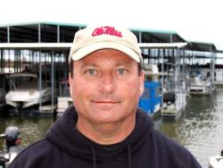 Danny Mosley of Collinsville, Miss., earned $1,887 and a berth into the All-American championship as the co-angler winner of the BFL Chevy Wild Card event on Lake Barkley.
