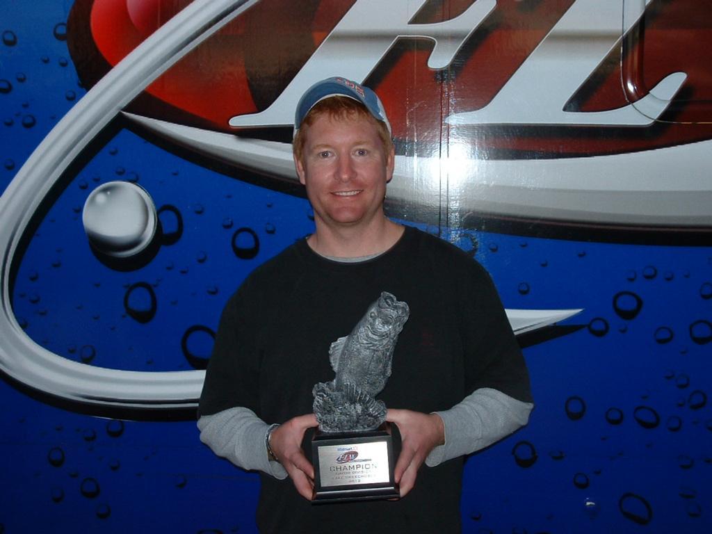 blanchard wins walmart bfl gator division event on lake