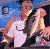 Bryan Honnerlaw of Moore Haven, Fla., rounded out the top five with a three-day total of 47 pounds, 6 ounces worth $8,000.