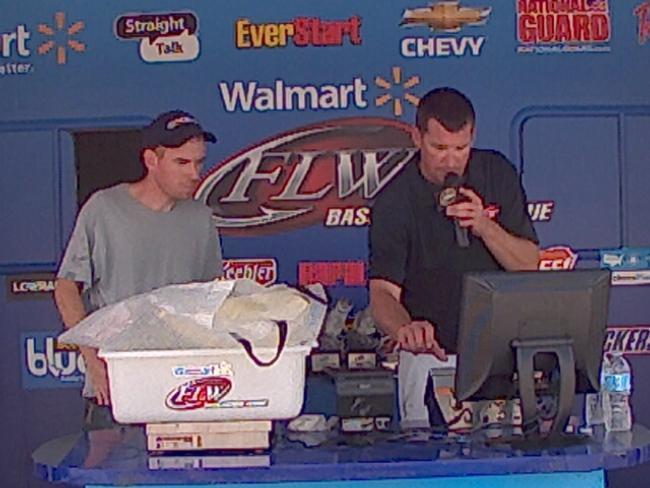 Flw fishing dillon reid angler profile for Walmart with live fish near me