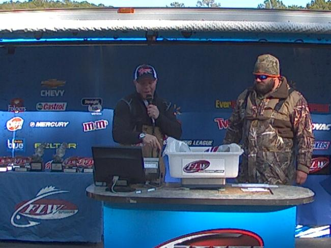 Flw fishing dillan stevens angler profile for Walmart with live fish near me
