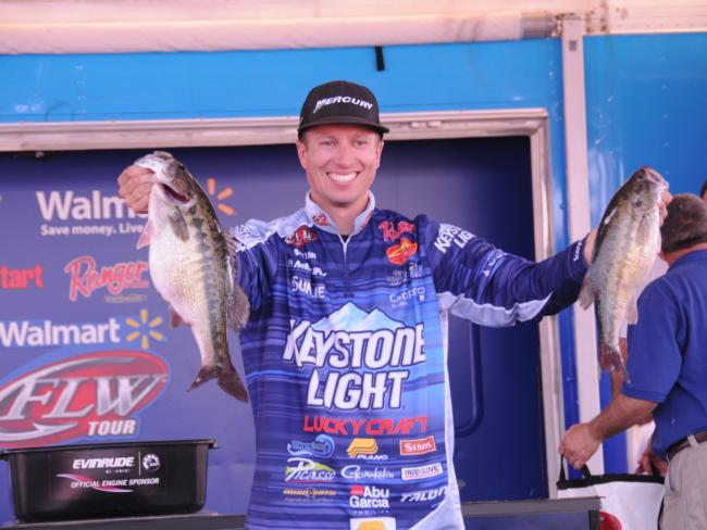 Flw fishing articles for Walmart with live fish near me