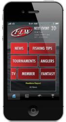 FLW app