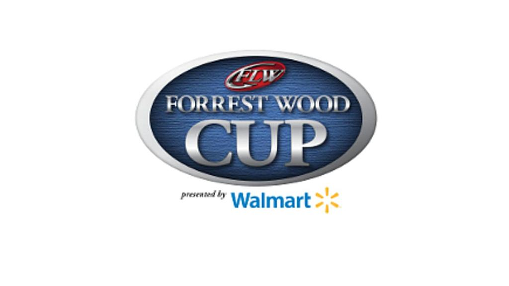 2013 Forrest Wood Cup - Shreveport, La., Aug. 15-18