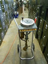 Founded just after the turn of the 20th century, Evinrude was a hit with fishermen right out of the gate.